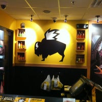 Photo taken at Buffalo Wild Wings by George H. on 2/9/2013