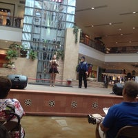 Photo taken at Fiesta Mall by Jesus O. on 6/22/2013