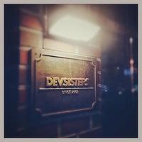 Photo taken at Devsisters Corp. by Jeff L. on 9/26/2013