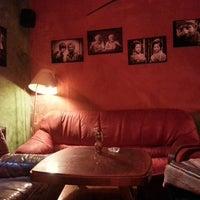 Photo taken at Basama Tea Kafé Room by Honza T. on 8/3/2014