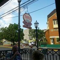 Photo taken at John Crow's Tavern by Eric R. on 11/14/2012