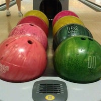 Photo taken at Brunswick Zone Glendale Lanes by 4sq Expert on 10/7/2012