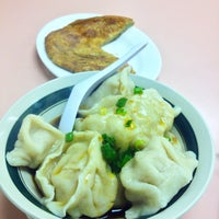 Photo taken at Szechuan Noodle Bowl by mitzanator on 3/8/2015