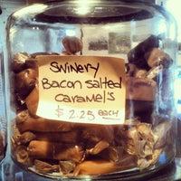 Photo taken at The Swinery by mitzanator on 2/7/2013
