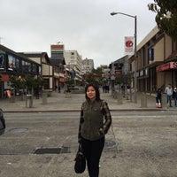 Photo taken at Japantown by Juliana on 9/12/2016