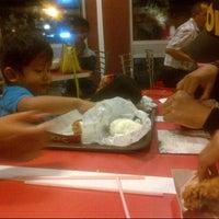 Photo taken at KFC by Dewo O. on 6/26/2014
