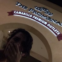 Photo taken at City of Camarillo by DaSh G. on 11/22/2016
