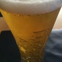 Photo taken at Alps Restaurant & Beer Bar by Rockstarcalling _. on 3/21/2015