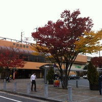 Photo taken at Toda-Kōen Station by よっちん on 11/13/2012
