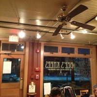 Photo taken at Bee's Knees by Nathan H. on 2/10/2013