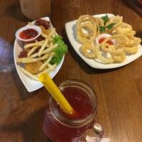 Photo taken at Tong Tji Tea Bar by yp l. on 5/24/2016
