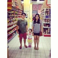 Photo taken at hypermart by Steffi W. on 6/21/2014