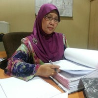 Photo taken at puspanita puri by ANIS ADILAH M. on 11/28/2012