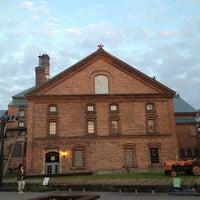 サッポロビール博物館 (sapporo Beer Museum)