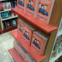 Photo taken at National Book Store by Paul Ignatius V. on 12/11/2012