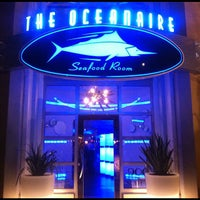 Photo taken at The Oceanaire Seafood Room by Tamar F. on 9/15/2012