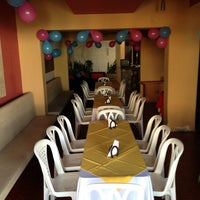 Photo taken at La Kosina by Jose Julian O. on 4/27/2013