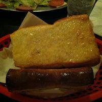 Photo taken at Barbiere's Italian Inn by Duane D. on 12/2/2012