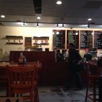 Photo taken at U Street Café by Michael R. on 11/12/2013