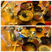 Photo taken at Suzuki Sushi by Paj P. on 4/4/2015