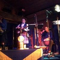 Photo taken at Little Prague Bohemian Restaurant by Bev S. on 1/26/2013