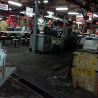 Photo taken at Pasar Jalan Klang Lama by Tuan Adi M. on 12/13/2015