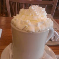 Photo taken at Cracker Barrel Old Country Store by Matt M. on 11/1/2012