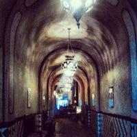 Photo taken at Hotel Figueroa by Josh C. on 9/16/2012