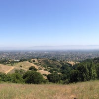 Photo taken at Fremont Older Open Space Preserve by Natasha P. on 4/29/2013