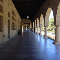 Photo taken at Stanford University by Ruta R. on 9/24/2013