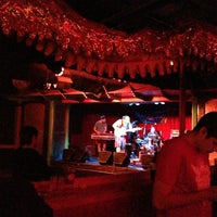 Photo taken at Chop Suey by Bob B. on 6/27/2013