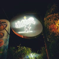 Photo taken at Stumblin by Kerry W. on 10/20/2012