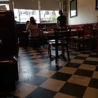 Photo taken at Rox Diner by Gail R. on 10/2/2014