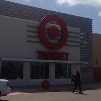 Photo taken at Target by Yolanda V. on 3/9/2013