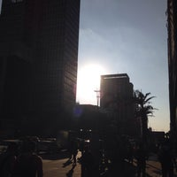 Photo taken at Banco Central do Brasil (BACEN) by Ana S. on 8/12/2016