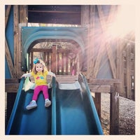 Photo taken at Hap McGee Ranch Park by Jerome P. on 2/23/2014