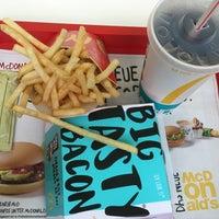 Photo taken at McDonald's by Langer on 6/1/2016