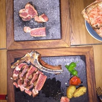 Photo taken at Restaurant Mas Pi by dimalive on 9/27/2016