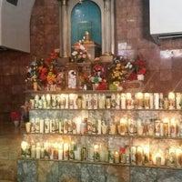Photo taken at Iglesia San lorenzo by 'Maribon J. on 7/21/2016