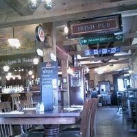 Photo taken at Claddagh Irish Pub by Roberta M. on 5/15/2012