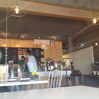 Photo taken at Giant Coffee by Bodie H. on 6/27/2012