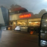 Photo taken at Sainsbury's by Raimonds Linde on 9/7/2014