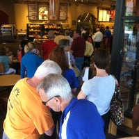 Photo taken at Panera Bread by Barb Chapin R. on 6/3/2013