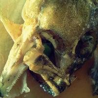 Photo taken at Restoran Selera Warisan Tom Yam Seafood by Arl r. on 12/15/2012