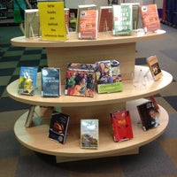 Photo taken at Faulk Central Library, Austin Public Library by Alicia on 3/14/2013
