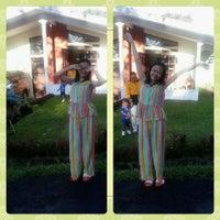 Photo taken at Selabintana Resort Hotel Sukabumi by Sherly S. on 12/21/2014