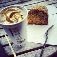 Photo taken at Starbucks by Jordann G. on 7/12/2013