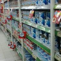 Photo taken at Carrefour by Ardyan D. on 8/30/2016