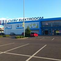 Nay Elektrodom Lm