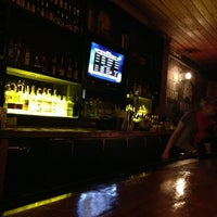 Photo taken at 3rd Street Bar by Peter W. on 5/1/2013